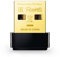 TP-Link WL 600 USB Dual Band Archer T2U nano AC600