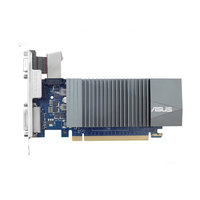 710 ASUS GT SL-2GD5 2GB/HDMI/DVI/VGA/Low Profile