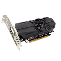1050Ti GIGABYTE GTX OC 4GB/DP/HDMI/DVI/Low Profile