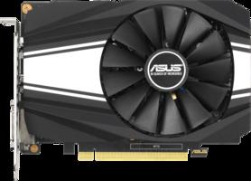 1650S ASUS Phoenix GTX SUPER OC 4GB/DP/HDMI/DVI