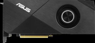 2080S ASUS TURBO RTX SUPER EVO 8GB/3xDP/HDMI