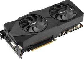 2060S ASUS DUAL RTX SUPER EVO V2 OC 8GB/2xDP/2xHDMI/DVI