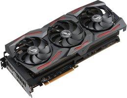 5600XT ASUS ROG STRIX RX GAMING OC 6GB/3xDP/HDMI