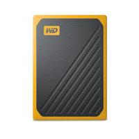 1,0TB WD My Passport Go SSD 2,5
