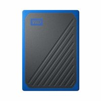 500GB WD My Passport Go SSD 2,5