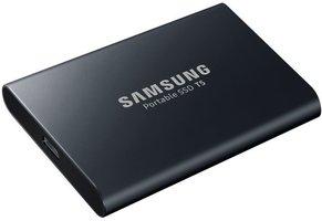 1,0TB Samsung Portable SSD T5 2,5
