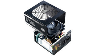 Cooler Master MWE Gold Full modular 550W ATX