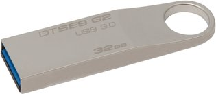 USB 3.0 FD 32GB Kingston DataTraveler SE9 G2