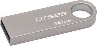 USB 2.0 FD 16GB Kingston DataTraveler SE9