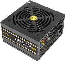 Antec VP550P Plus 80+ 550W ATX