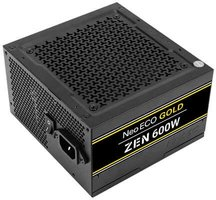 Antec NE600G ZEN 80+ Goud 600W ATX