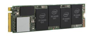 512GB M.2 PCIe NVMe Intel 660p 3D2/QLC/1500/1000
