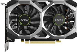 1650S MSI GTX SUPER VENTUS XS OC 4GB/DP/HDMI/DVI
