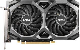 5500XT MSI RX MECH OC 4GB/3xDP/HDMI