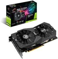 1650 ASUS ROG STRIX GTX GAMING OC 4GB/2xDP/2xHDMI