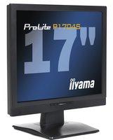 Iiyama ProLite P1704S-B1 17 inch Monitor