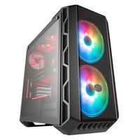 Cooler Master MC H500 - TG/ARGB/USB3.2/Midi/EATX