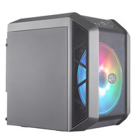 Cooler Master MC H100 - ARGB/USB3.2/Micro/mini-ITX