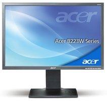 Acer B223W 22 inch Monitor