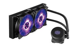 Cooler Master MasterLiquid ML240L Waterkoeling RGB