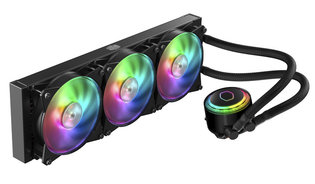 Cooler Master MasterLiquid ML360R Waterkoeling RGB