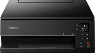 Canon PIXMA TS6350 AIO / WLAN / Zwart
