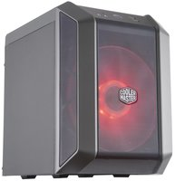 Cooler Master MC H100 - USB3.2/Micro/mini-ITX