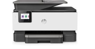 HP OfficeJet Pro9010 AIO / WLAN / LAN / FAX / Wi-Zw