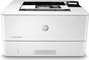 HP LaserJet Pro M404n MONO / LAN / Wi-Zw