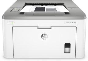 HP LaserJet Pro M118dw MONO / WLAN / LAN / Wit