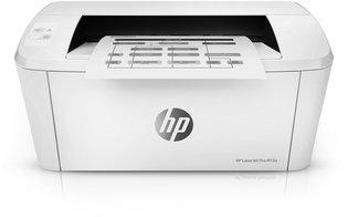 HP LaserJet Pro M15a MONO / Wit
