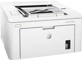 HP LaserJet Pro M203dw MONO / WLAN / Wit