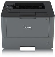 Brother HL-L5000D MONO / Zwart