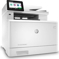 HP Color LaserJet MFP M479fdn AIO / LAN / FAX / Wi-Zw