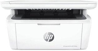 HP LaserJet Pro MFP M28w MONO / AIO / WLAN / Wit
