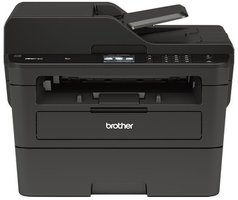 Brother MFC-L2750DW MONO / AIO / WLAN / FAX / Zwart