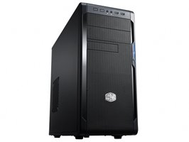 Cooler Master N300 - USB3.2/Mini/µATX