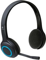 Logitech Headset H600 zwart