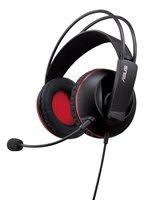 Asus Cerberus Headset zwart/rood