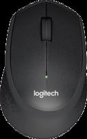Logitech M330 Optical USB zwart Retail Wireless
