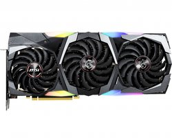 2070S MSI RTX SUPER GAMING X TRIO 6GB/3xDP/HDMI