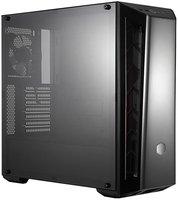 Cooler Master MB MB520 Black - TG/USB3.2/Midi/ATX