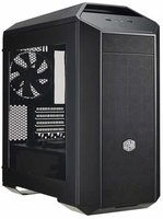 Cooler Master MC Pro 3 - Zijraam/USB3.2/Midi/µATX