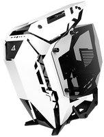 Antec TORQUE Black / White - TG/ARGB/USB3.2/Midi/EATX