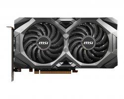 5600XT MSI RX MECH OC 6GB/3xDP/HDMI