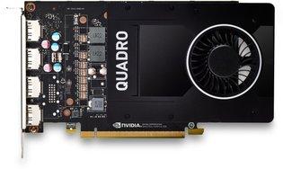 P2200 PNY QUADRO 5GB/4xDP/Retail