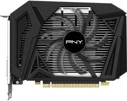 1650S PNY GTX SUPER Single Fan 4GB/DP/HDMI/DVI