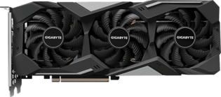 5500XT GIGABYTE RX GAMING OC 8GB/3xDP/HDMI