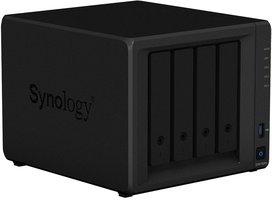 Synology Value Series DS418Play 4-bay/USB 3.0/GLAN