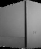 Cooler Master Silencio S600 - USB3.2/Midi/ATX
